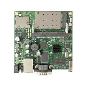Mikrotik RouterBoard RB411UAHR