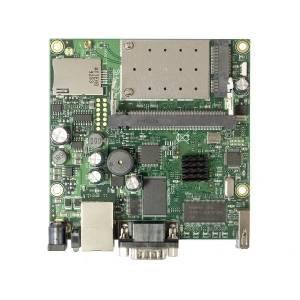 Mikrotik RouterBoard RB411UAHR