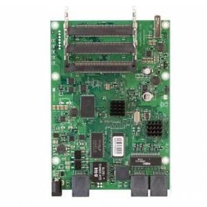Mikrotik RouterBoard RB433GL