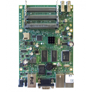 Mikrotik RouterBoard RB433UAH