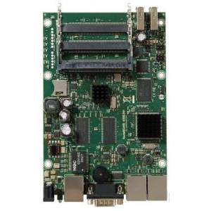 Mikrotik RouterBoard RB435G