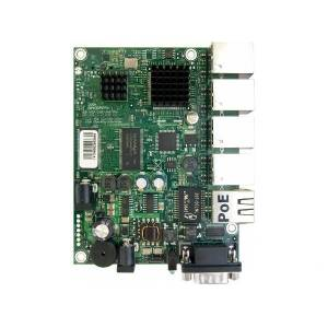 Mikrotik RouterBoard RB450G