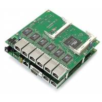 Mikrotik RouterBoard RB564