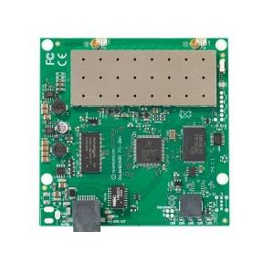 Mikrotik RouterBoard RB711-2HnD