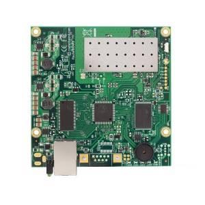 Mikrotik RouterBoard RB711-5Hn-U