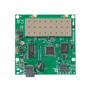 Mikrotik RouterBoard RB711-5HnD