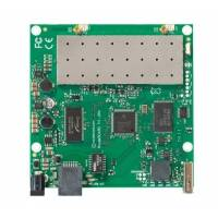 Mikrotik RouterBoard RB711GA-5HnD