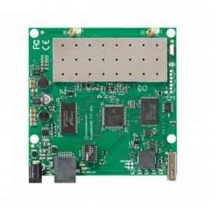 Mikrotik RouterBoard RB711UA-2HnD