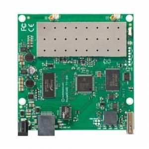 Mikrotik RouterBoard RB711UA-5HnD