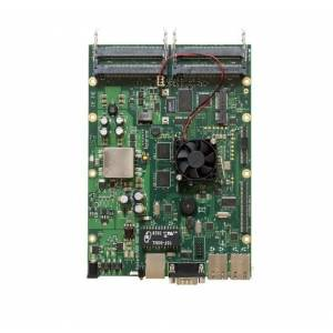 Mikrotik RouterBoard RB800