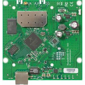 Mikrotik RouterBoard RB911-5Hn