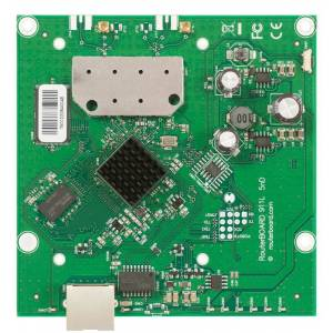 Mikrotik RouterBoard RB911-5HnD