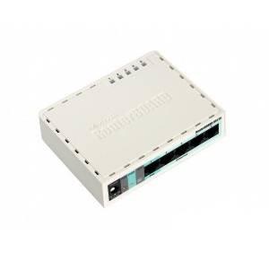 Mikrotik RouterBoard RB951-2n
