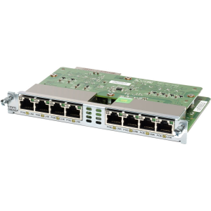 Mодуль Cisco EHWIC-D-8ESG