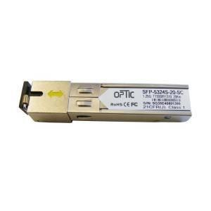 Модуль Optic SFP-5324S-20-SC 1,25Gbps WDM