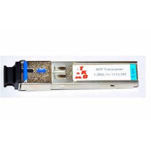 Модуль TKO SFP-WDM 1,25G на 20 км 1310 nm