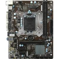 MSI H110M PRO-VD PLUS Socket 1151