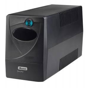 Mustek PowerMust 636EG Line interactive ИБП