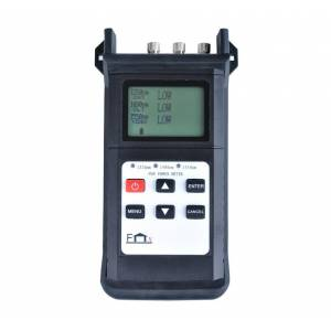 OPM HOPM-PON-S тестер/ оптический измеритель мощности