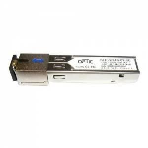OPTIC SFP-5324S-02-SC 1.2G SC SM, 3km, WDM, TX1550 SFP модуль
