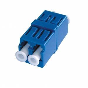 Оптический адаптер LC и LC-duplex