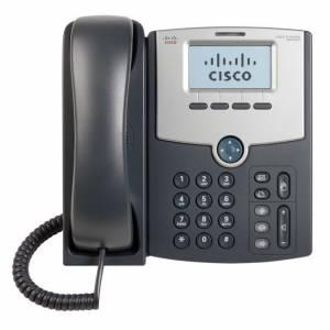 IP-телефон Cisco SB SPA514G (SPA514G)