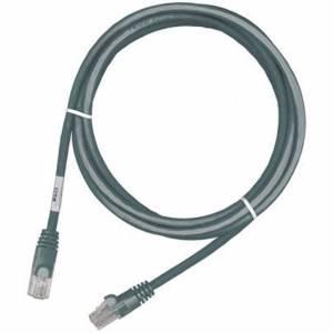 Патч-корд RJ45 Molex PCD-01001-0E UTP 5e, 1.0m, LSZH