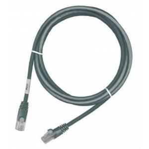 Патч-корд RJ45 Molex PCD-01019-0E UTP 5e, 10.0m, LSZH
