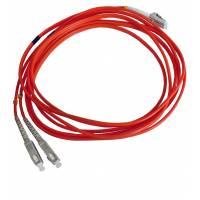 Патч-корд SC/UPC-LC/UPC MultiMode Duplex