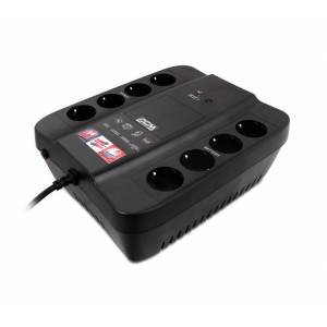 PowerCom Spider SPD-650U ИБП