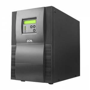 PowerCom VANGUARD 1500 ( VGD-1500) ИБП On-Line с чистой синусоидой