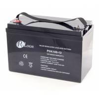 ProLogix 12в 100AH (GK100-12, PGK100-12) аккумулятор гелевый для ИБП