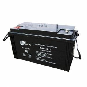 ProLogix 12в 120AH (PK120-12) аккумулятор для ИБП