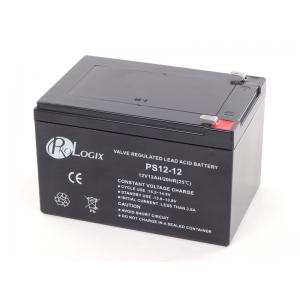 ProLogix 12в 12AH (PS12-12) аккумулятор  для ИБП