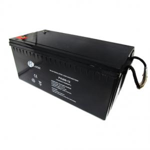 ProLogix 12в 200AH (PK200-12) аккумулятор для ИБП