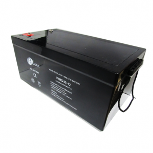 ProLogix 12в 250AH (GK250-12, PGK250-12) аккумулятор гелевый для ИБП