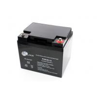 ProLogix 12в 45AH (GK45-12, PGK45-12) аккумулятор гелевый для ИБП