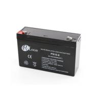 ProLogix 6в 10AH (PS10-6) аккумулятор для ИБП