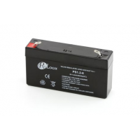 ProLogix 6в 1.2AH (PS1.2-6) аккумулятор для ИБП