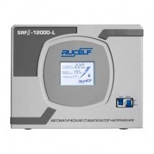 RUCELF SRF II-12000-L стабилизатор релейный