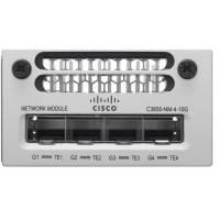 Сетевой модуль Cisco C3850-NM-4-10G