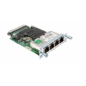Сетевой модуль Cisco EHWIC-4ESG
