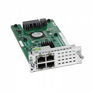 Сетевой модуль Cisco NIM-ES2-4