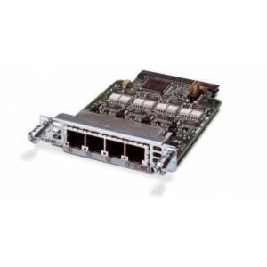 Сетевой модуль Cisco VIC2-4FXO