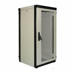 Шкаф напольный CSV Lite Plus 24U-600х1000 (акрил)