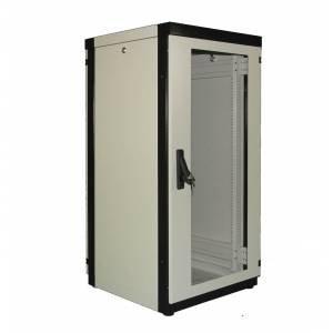 Шкаф напольный CSV Lite Plus 33U-600х1000 (акрил)