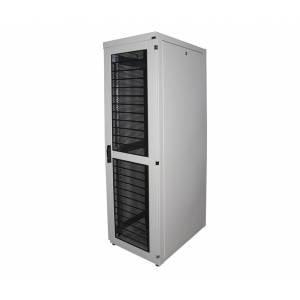 Шкаф напольный серверный CSV Rackmount S 42U-600x1000 (перф)