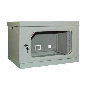 Шкаф настенный CSV 6U-450 (акрил) 700мм Wallmount