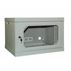 Шкаф настенный CSV Wallmount Lite 12U-450 (акрил)