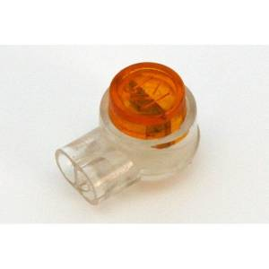 Скотч-лок изолированный (200 шт)